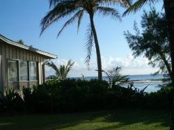 Hale Makai Cottages