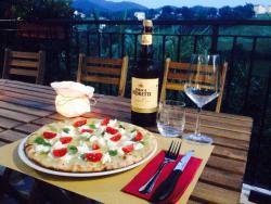 Il Cavallino Restaurant & Lounge