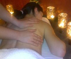 Brussels Massage Lounge