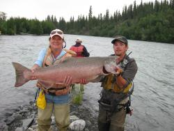 Copper River Guides LLC - Day Trip
