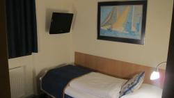 My tiny quiet room