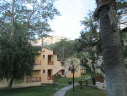 Club Marmara Kimeros Hotel