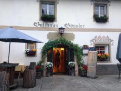 Gasthaus Gossler