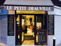 Le Petit Deauville