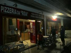 Pizzeria Da Rida