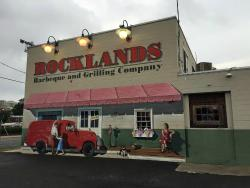 Rocklands Barbeque & Grilling Company