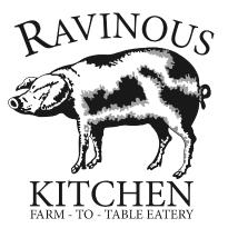 Ravinous Kitchen