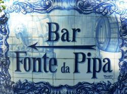 Bar Fonte da Pipa