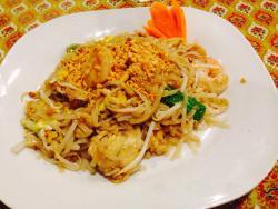 Thai Restaurant Of York