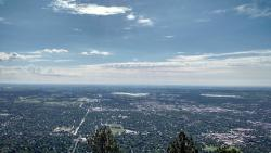 Mount Sanitas Trail