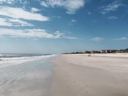 Mickler's Landing Beach