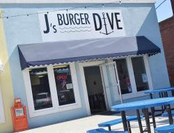 J's Burger Dive
