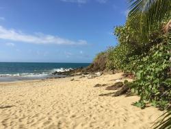 Playa Monte Santo