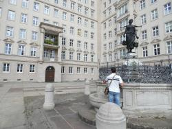 Magdebrunnen