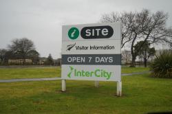Far North i-SITE Visitor Information Centre