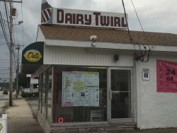 Dairy Twirl