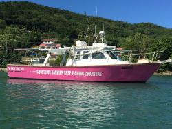 Cooktown Barrier Reef Charters