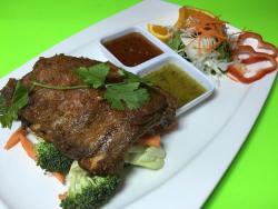 Pearl Thai Cuisine
