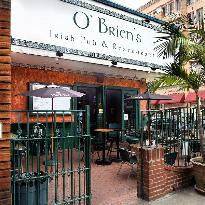OBriens Irish Pub & Restaurant