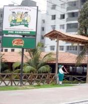 Barriga Verde