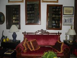 Susanna's Guest House