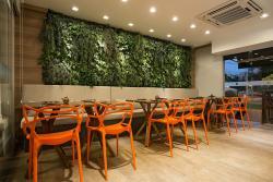 Daásu Sushi Bar