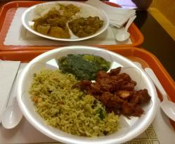 Raja's Indian Cuisine Incorporated
