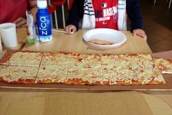 Jules Thin Crust Pizza