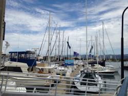 Waterfront Deli