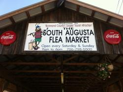 South Augusta Flea Market