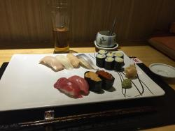 Yhet's Sushi & Soba