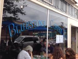 Bluestone Coffee Co
