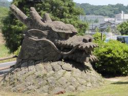 Yamata No Orochi Park