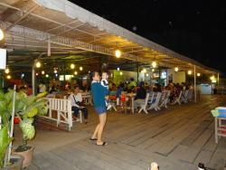 Im Pla Phao Restaurant