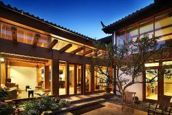 Lijiang Woo Bay Hotel