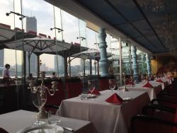 Lu Hua Na Spanish Restaurant