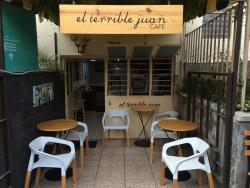 El Terrible Juan Cafe