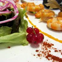 Restaurant Le Saint-Paul