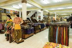 Legong  Fine Art of Batik
