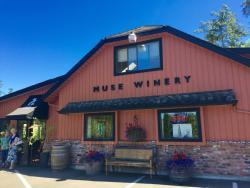 Muse Winery