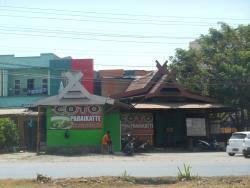 Rumah Makan Coto Paraikatte