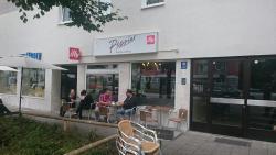 Espressobar Peppino