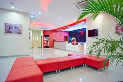 Red Planet Davao
