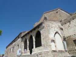 Convent de Sant Francesc