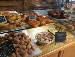 Boulangerie Galeani