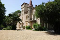 Château Saint Martin de la Garrigue