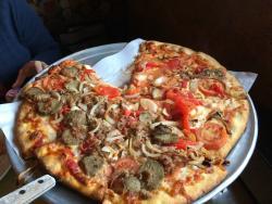 Cesare's Ristorante & Pizzeria