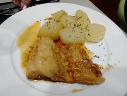 Restaurante Attica 21