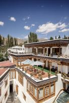 Hotel Dragon Ladakh