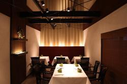 Chinese Restaurant Bunsaika